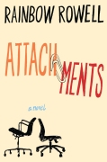 Image result for attachments rainbow rowell